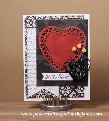 CTMH: Valentine For Always