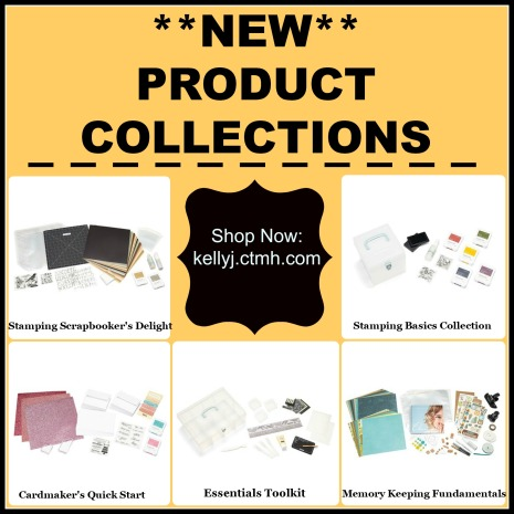 CTMH: Product Collections