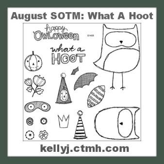 August SOTM