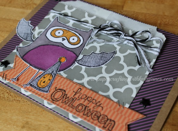 CTMH August SOTM: What A Hoot Blog Hop