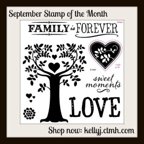 CTMH: September SOTM