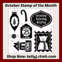 CTMH: October SOTM