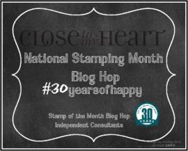 #30yearsofhappy blog hop