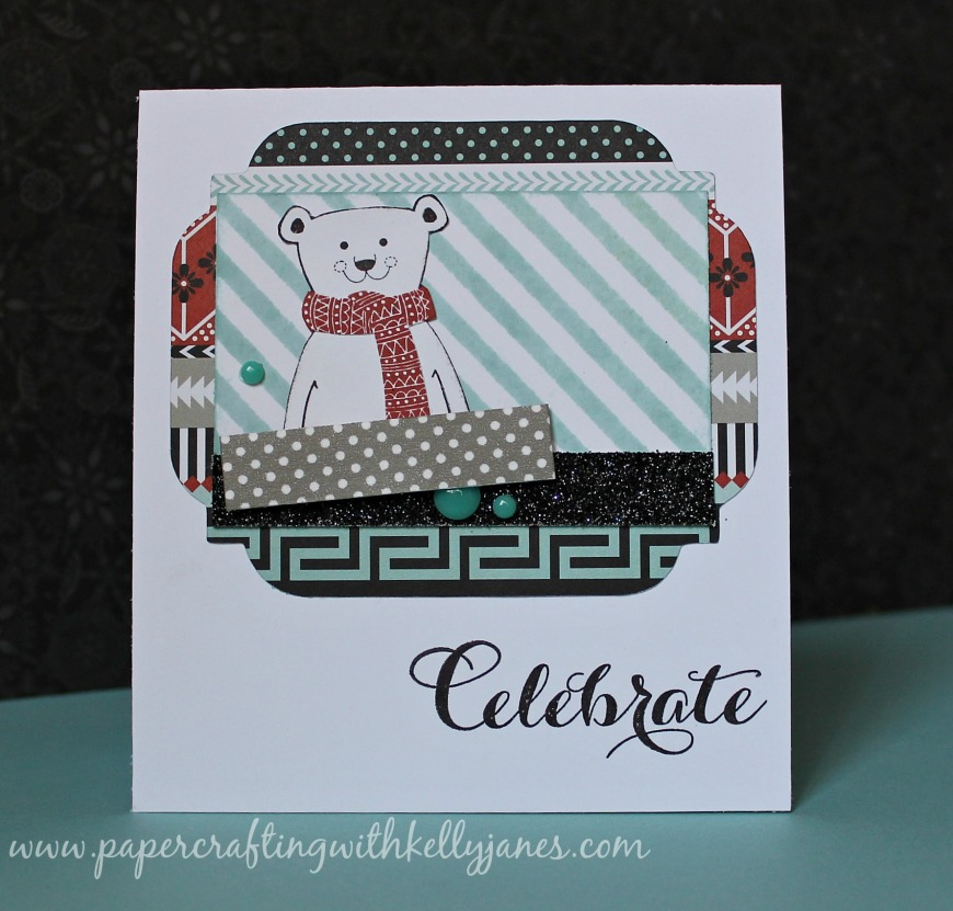 CTMH: Home For The Holidays {Inspired by Cherry Hill Design}