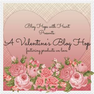 Blog Hops with Heart