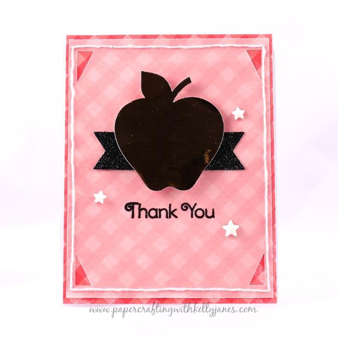 CTMH Teacher Appreciation, Heidi Swapp-Minc