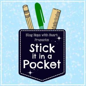 Stick it in a Pocket Blog Hop