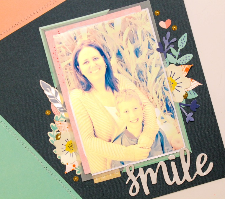 Hip Kit Club | October Kits | Kelly Janes