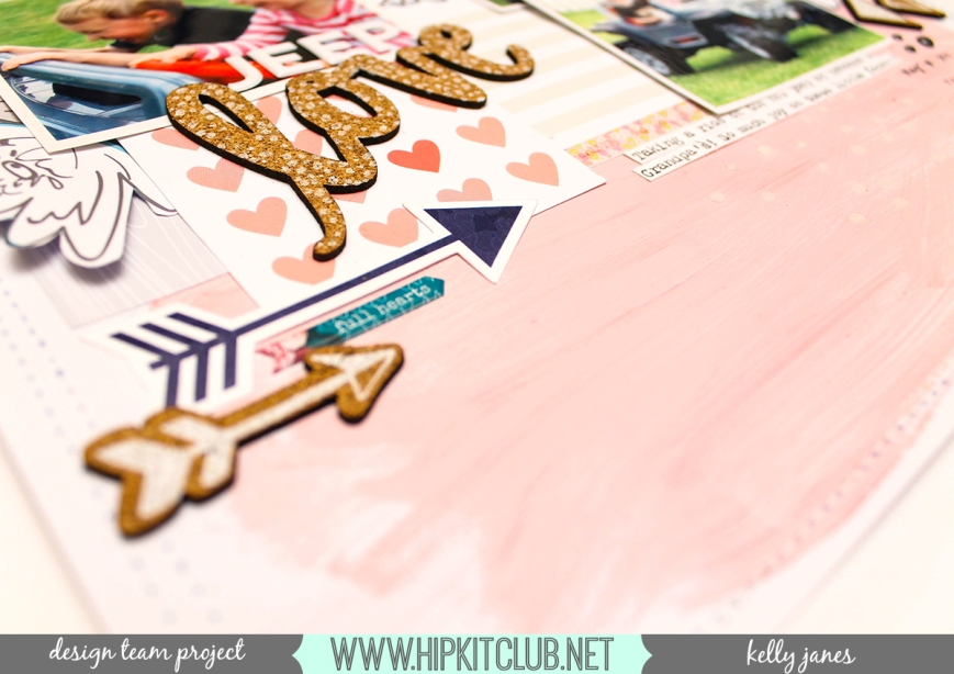 Hip Kit Club | January 2017 Hip Kits
