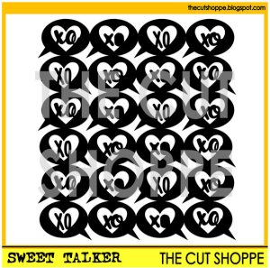 The Cut Shoppe-Sweet Talker